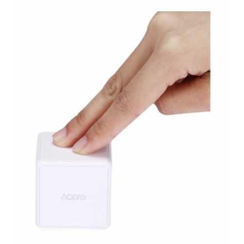 Aqara Cube - controller activare scene ZigBee [1]