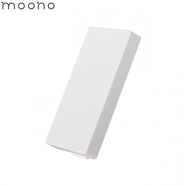 Modul 1/2 blank moono 0