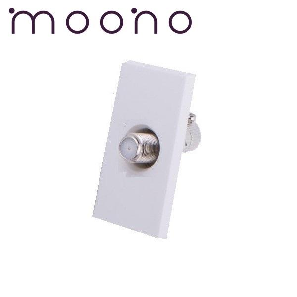 Modul 1/2 priză Satelit moono 0