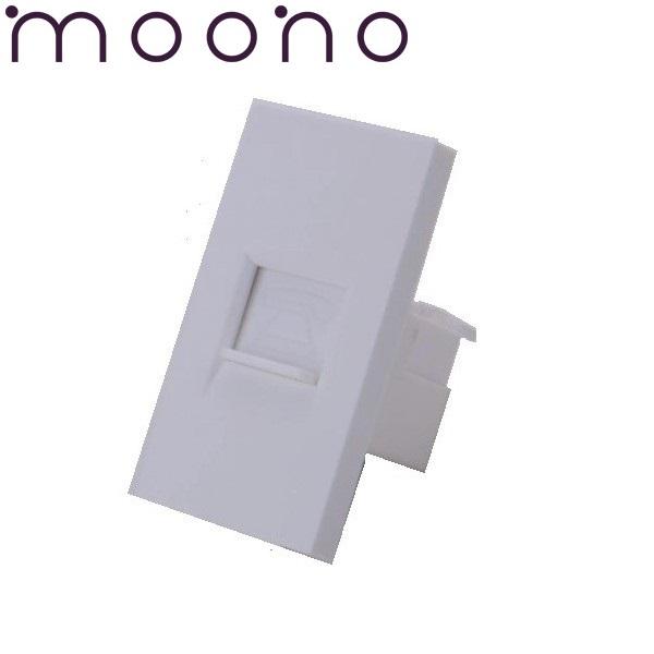 Modul 1/2 priză Telefon RJ11 moono 0