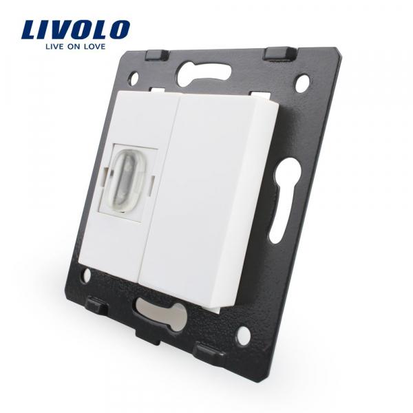 Modul priză HDMI Livolo 0