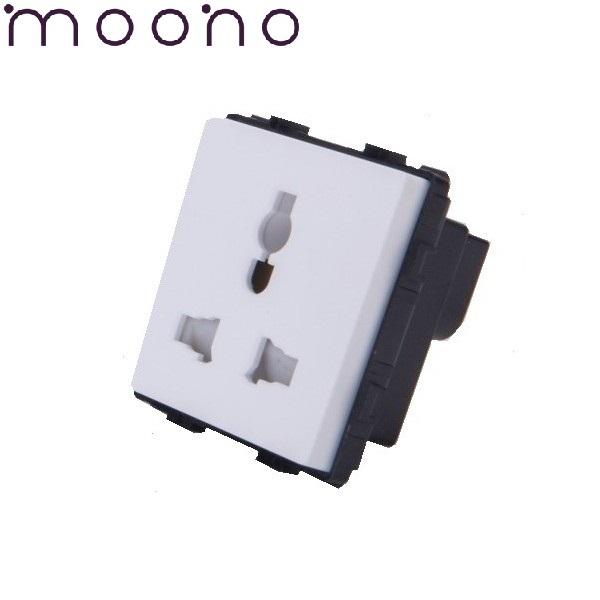 Modul priză Universală moono 0