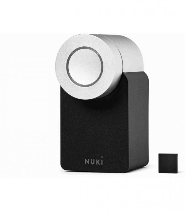 Incuietoare smart 2.0 Nuki [0]