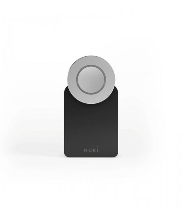 Incuietoare smart 2.0 Nuki [6]