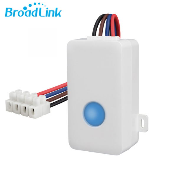 Switch inteligent Broadlink SC1 WiFi 0