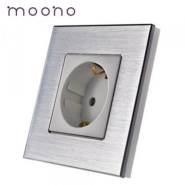 Priză Schuko M2 moono 0
