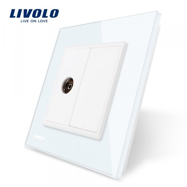 Priză TV Livolo 0