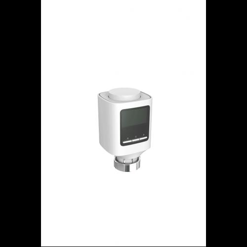 Cap termostatat smart Zigbee WOOX [0]