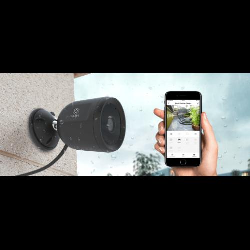 Camera smart pentru exterior WiFi WOOX [1]