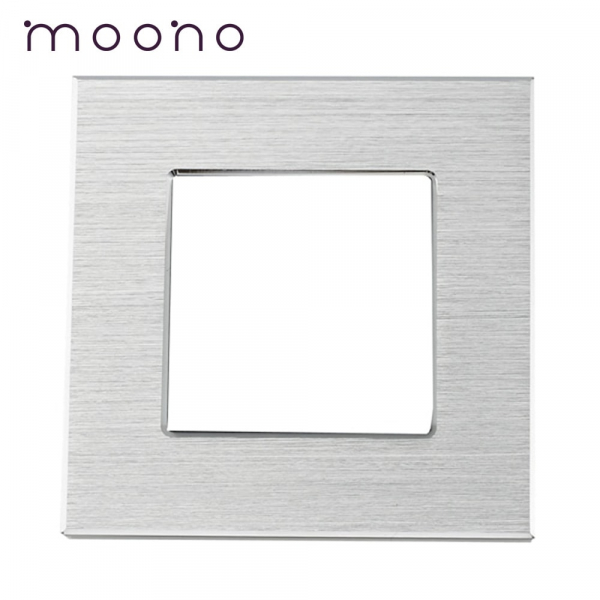 Ramă simplă din aluminiu M2 moono 0