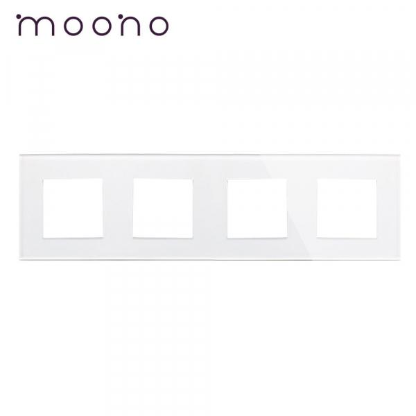 Ramă cvadruplă din sticlă M1 moono 0