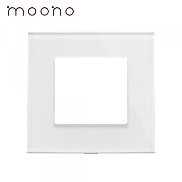 Ramă simplă din sticlă M1 moono 0