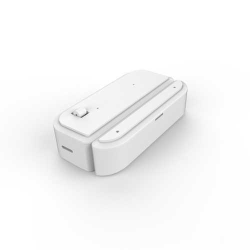 Senzor magnetic usi si ferestre Smart WiFi WOOX [12]