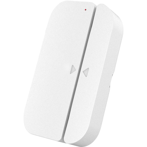 Senzor magnetic usi si ferestre Smart WiFi WOOX [0]