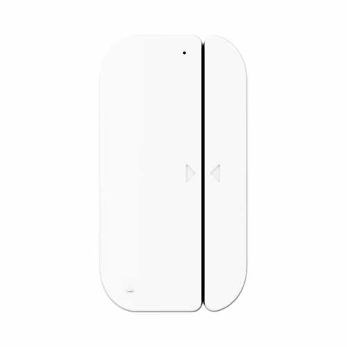 Senzor magnetic usi si ferestre Smart WiFi WOOX [2]