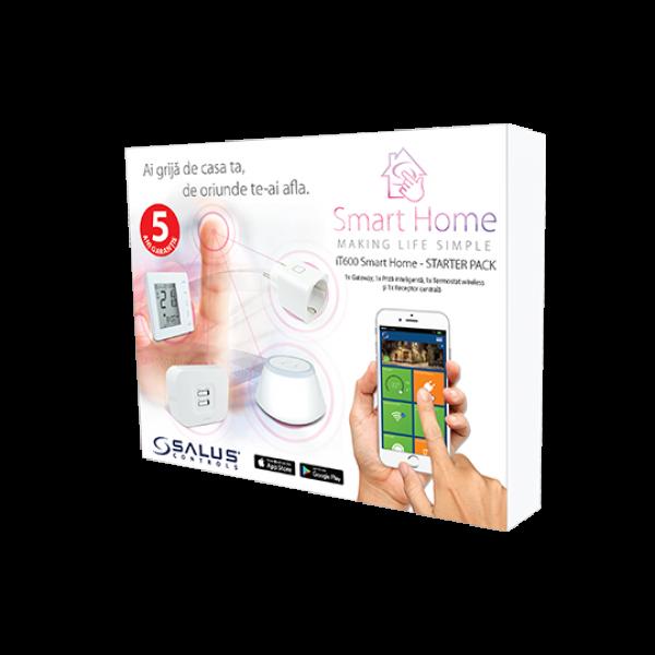 Pachet de start Salus iT600 Smart Home [0]