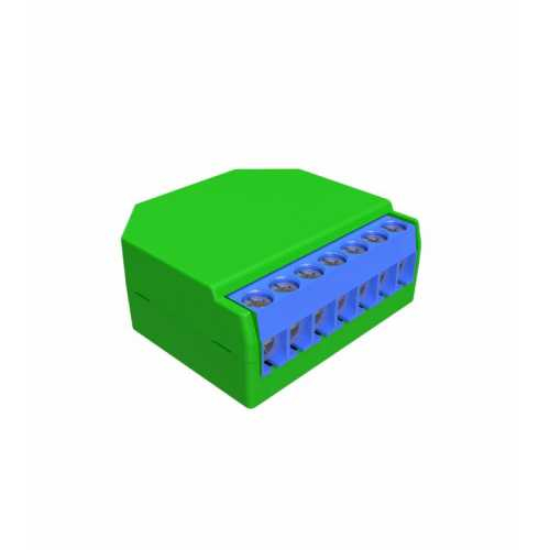 Shelly Dimmer 2 - modul dimmer WiFi cu nul optional [0]