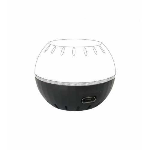 Sursa de alimentare cu USB pentru Shelly H&T - Black [0]