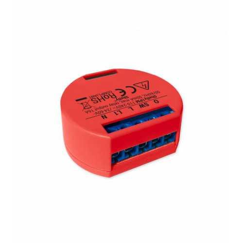 Shelly 1PM - releu wifi 16A cu monitorizare consum [0]
