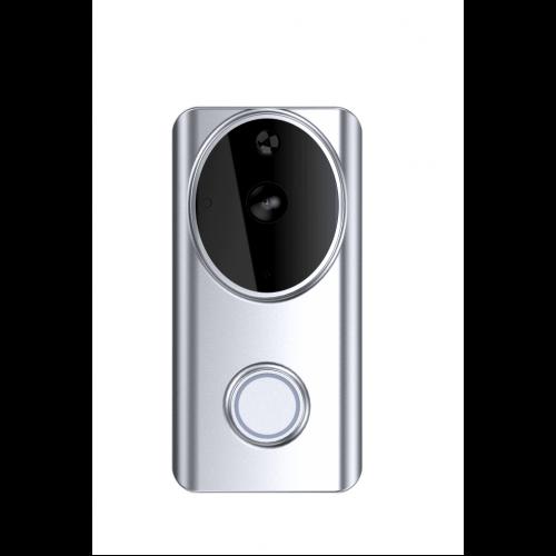 Sonerie Smart WiFi video + chime WOOX [0]