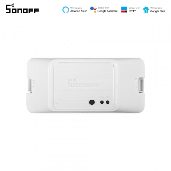Sonoff BASICZBR3 - switch inteligent DIY 1 canal ZigBee 0