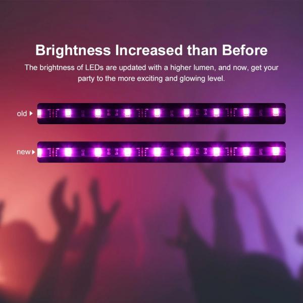 Sonoff L1 - Bandă LED Smart RGB dimmer 5m [1]