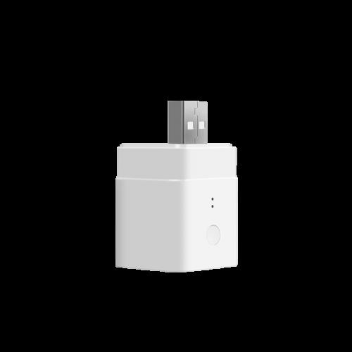 SONOFF Micro - adaptor USB smart wireless WiFi, 5V [0]