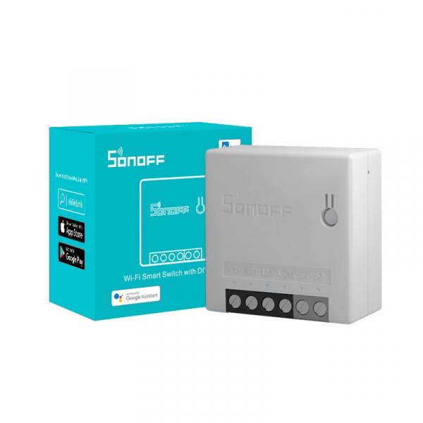 Sonoff Mini R2 - switch inteligent 1 canal WiFi [0]