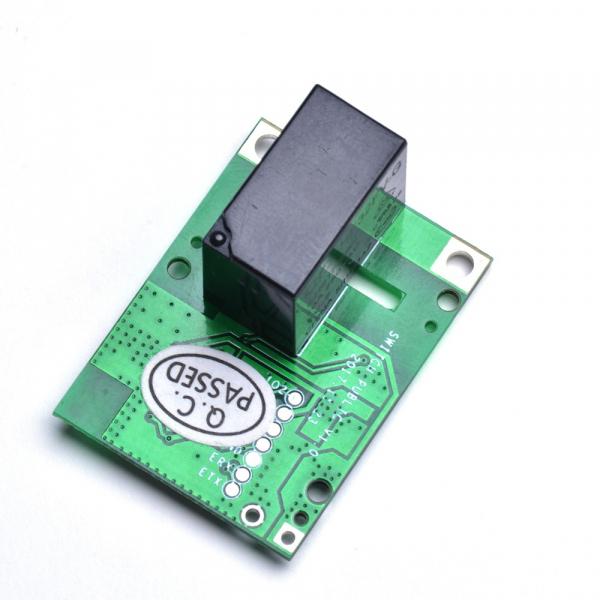 Sonoff RE5V1C - releu inching/ selflock 1 canal 5V cu control WiFi 0