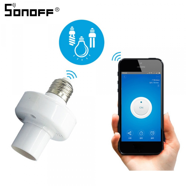 Sonoff Slampher R2 - dulie smart WiFi și RF - model 2019 0
