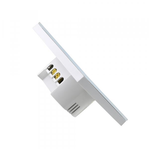 Sonoff T1 Eu - întrerupător tactil simplu WiFi și RF