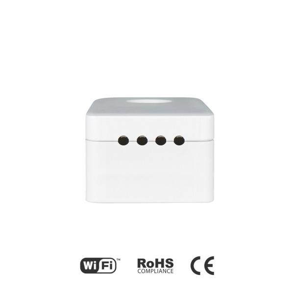 Switch inteligent Broadlink SCB1E cu control WiFi și monitorizare consum 2