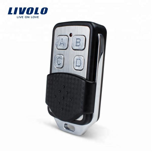 Telecomandă mini Livolo - 3 circuite 0