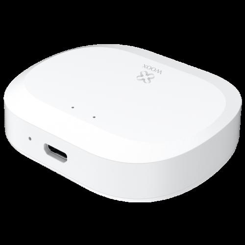 Gateway Smart ZigBee WOOX TUYA [0]