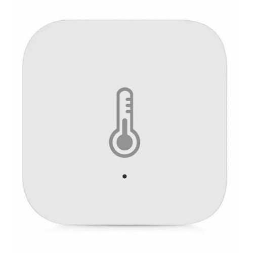 Senzor de temperatura, umiditate si presiune atmosferica Zigbee Aqara [1]