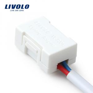 Adaptor consumator <5W, Livolo0