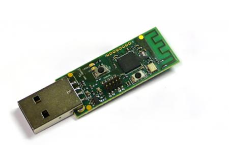 Adaptor USB dongle Zigbee CC2531 Sonoff [1]