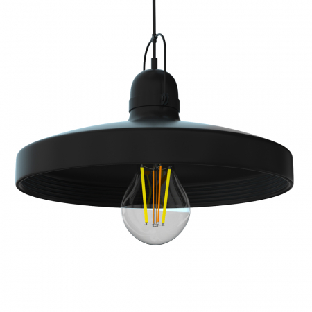 Bec LED CCT smart WiFi cu filament A60 Sonoff [4]