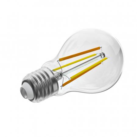 Bec LED CCT smart WiFi cu filament A60 Sonoff [1]