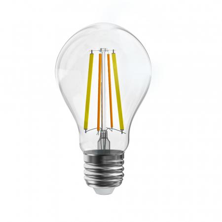 Bec LED CCT smart WiFi cu filament A60 Sonoff [3]