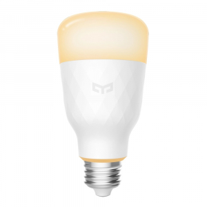 Bec LED Smart Xiaomi Yeelight WiFi intensitate reglabila1