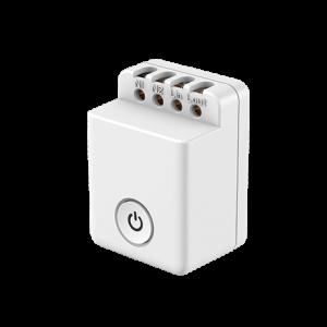 Switch Mini Broadlink MCB1 cu control WiFi0