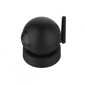 Cameră supraveghere 360° WiFi Full HD2