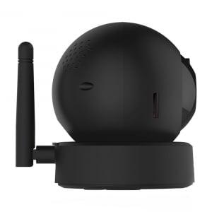 Cameră supraveghere 360° WiFi Full HD4