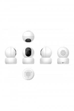 Camera smart pentru interior WiFi WOOX [1]