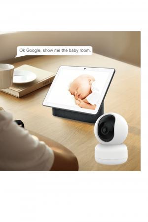 Camera smart pentru interior WiFi WOOX [2]