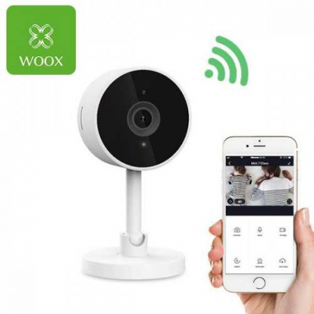 Camera Smart de supraveghere HD WOOX [4]