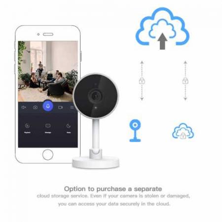Camera Smart de supraveghere HD WOOX [3]