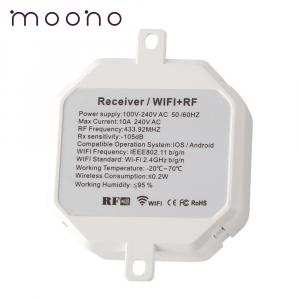 Controller, 1 canal, WiFi și RF moono0