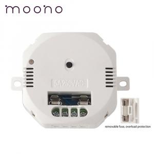 Controller, 1 canal, WiFi și RF moono1
